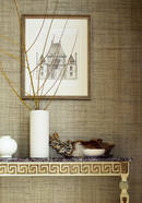 Thibaut Design Pearl Bay in Grasscloth Resource 3