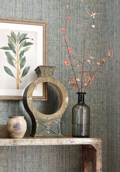 thibaut grasscloth wallpaper  Thibaut Design Regatta Raffia in Grasscloth Resource 3