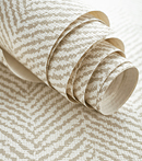 Thibaut Design Big Sur Roll in Grasscloth Resource 4