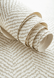 Big Sur Roll from Grasscloth Resource 4 Collection