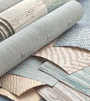 Thibaut Design Aqua Group in Grasscloth Resource 4