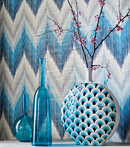 Thibaut Design Piedmont Detail in Grasscloth Resource 4