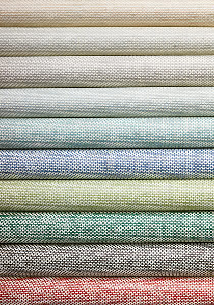 Wicker Weave Rolls from Grasscloth Resource 4 Collection
