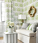 Thibaut Design Kimberly in Greenwood