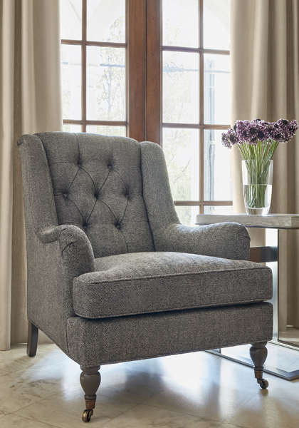Hadrian Herringbone from Woven Resource 11: Rialto Collection