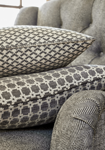 Charcoal Group from Woven 11: Rialto Collection