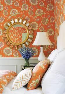 Interior Design Inspiration Thibaut Design