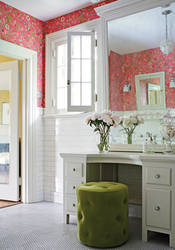 Guadeloupe from Bathroom & Powder Room Collection