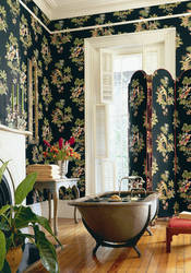 Biscayne from Bathroom & Powder Room Collection