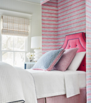 Thibaut Design Southport Stripe in Landmark