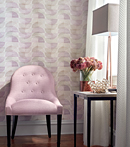 Thibaut Design Half Moon in Modern Resource