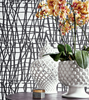 Thibaut Design Mori in Modern Resource