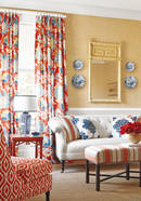 Thibaut Design Carolina Raffia in Monterey