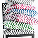 Thibaut Design Akio Fabric Series in Nara