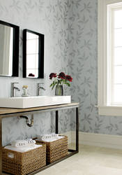 Earth Vine from Bathroom & Powder Room Collection