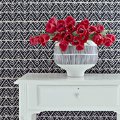 Jules Wallpaper from Palampore Collection