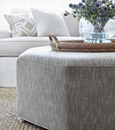 Thibaut Design Ashbourne Tweed in Pinnacle