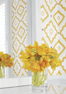 Thibaut Design Bungalow in Resort