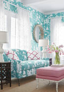 Thibaut Design South Sea in Resort