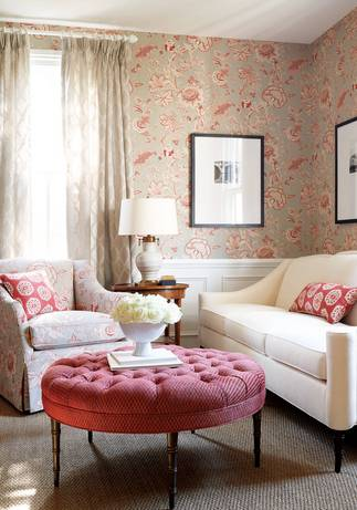 Thibaut Design Rittenhouse in Richmond