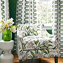 Thibaut Design Cleo in Savoy