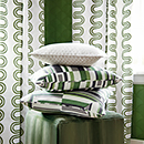 Thibaut Design Herriot Way Embroidery in Savoy