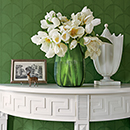 Thibaut Design Seton Scallop in Savoy