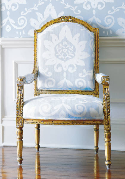 Bridgewater Damask from Serendipity Collection