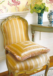 Mayfair Stripe from Serendipity Collection