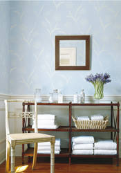 Queen Anne's Lace from Bathroom & Powder Room Collection