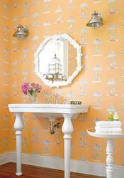 Tweety from Bathroom & Powder Room Collection