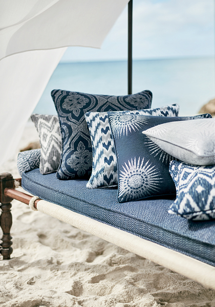 Indigo Group from Solstice Collection