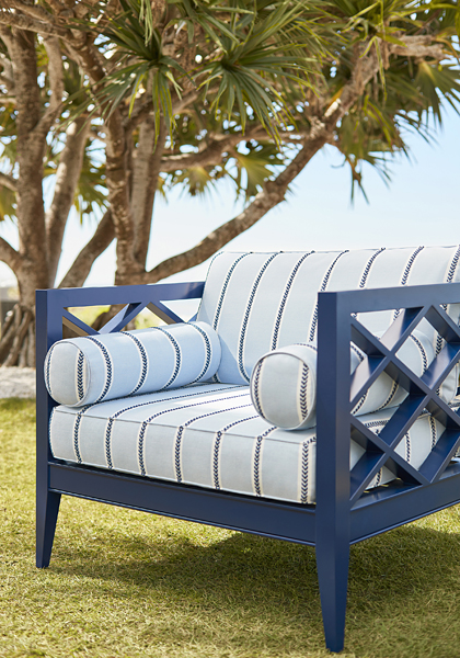 Saybrook Stripe From Solstice Collection