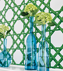 Thibaut Design Cyrus Cane in Summer House
