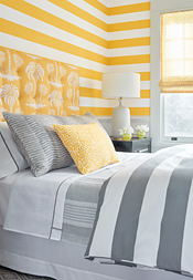 Summer Stripe from Summer House Collection