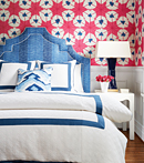Thibaut Design Sunburst in Summer House