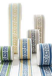 Avenue Tape from Tapes & Trims Collection
