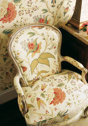 Chinoiserie Floral from Tea House Collection