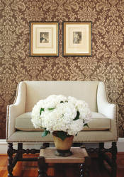 Parisian Damask from Texture Resource 2 Collection