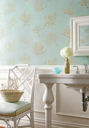 Coral Gables from Bathroom & Powder Room Collection