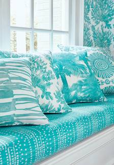 Turquoise Group from Tropics Collection