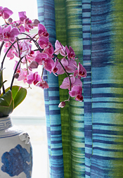 Mekong Stripe from Tropics Collection