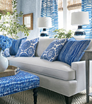 Thibaut Design Pinellas in Tropics