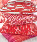 Thibaut Design Pink & Coral Group in Tropics
