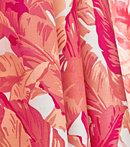 Thibaut Design Travelers Palm in Tropics