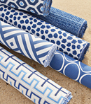 Thibaut Design Blue in Calypso