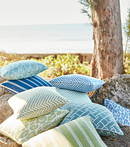 Thibaut Design Pillows 2 in Oasis