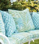 Thibaut Design West Palm in Oasis