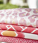 Thibaut Design Pink Group in Oasis