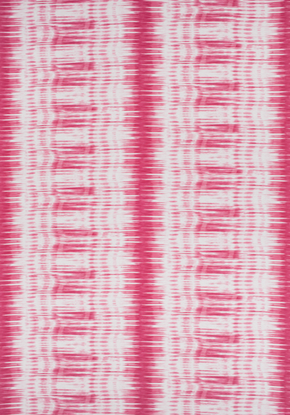 Ikat Stripe Pink F988703 Collection Trade Routes From